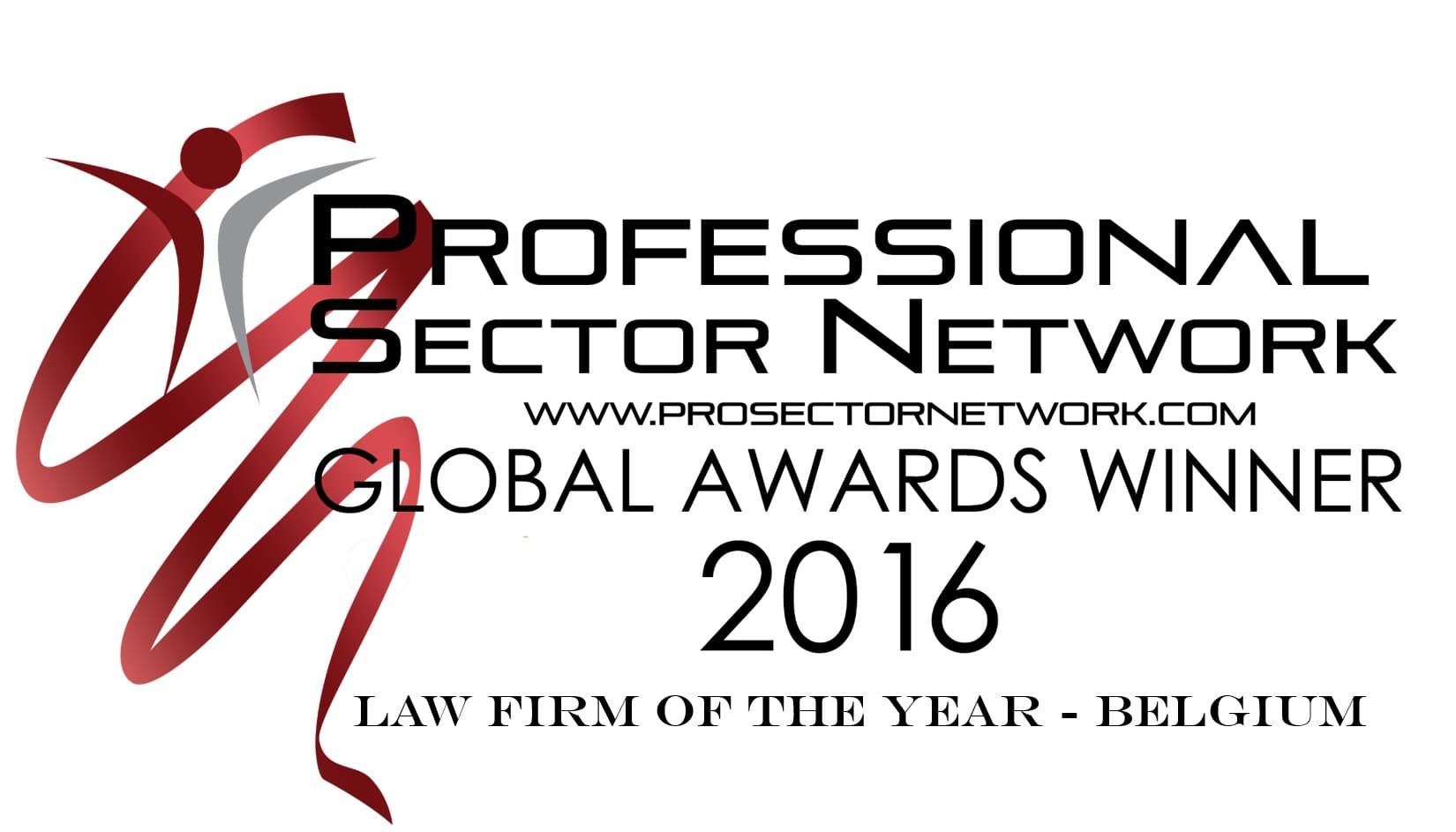 Lexial Awards 2016 Logo