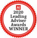 Awarded lawyer as leading adviser