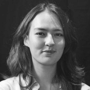 Clara Naumain Lawyer in belgium